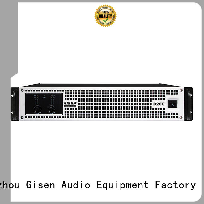 advanced class d stereo amplifier 2100wx2 fast delivery for ktv