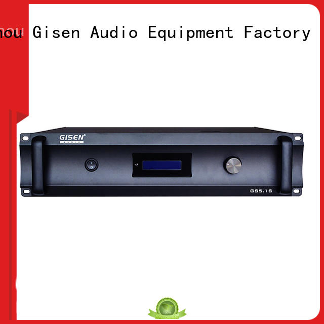 theatre stereo power amplifier manufacturer for ktv