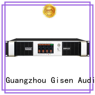 high quality direct digital amplifier 4 channel manufacturer for various occations