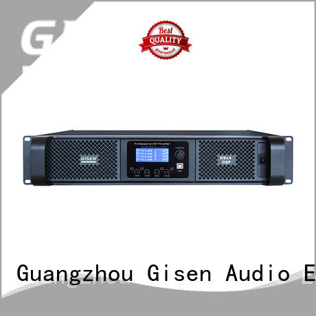 high quality studio amplifier 4 channel supplier for venue