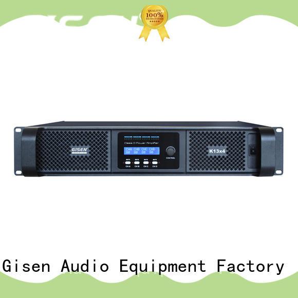 guangzhou class d amplifier full range supplier for performance