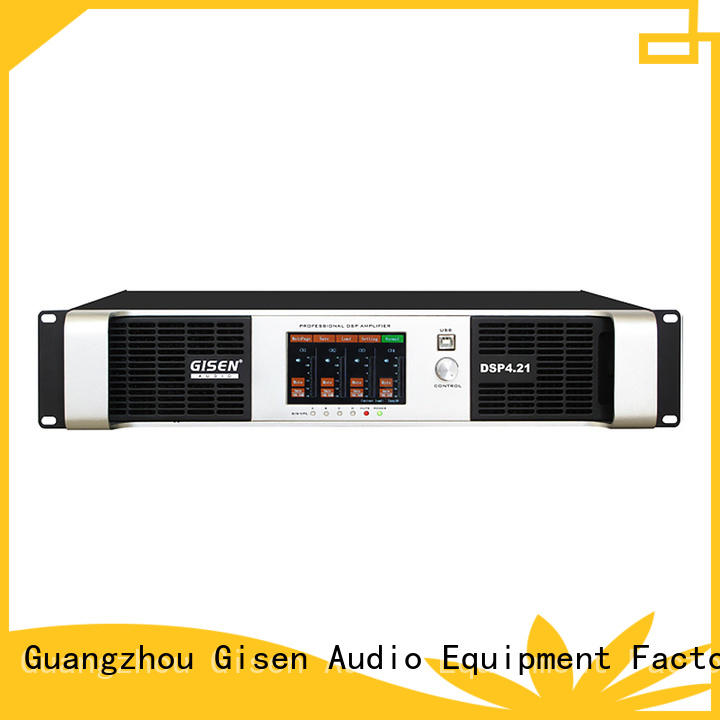 multiple functions desktop audio amplifier power manufacturer
