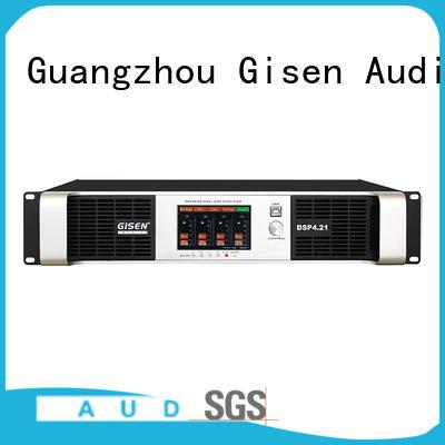 digital pro dj amplifier wholesale for venue Gisen