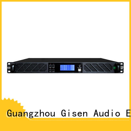 high quality studio amplifier 1u factory for various occations