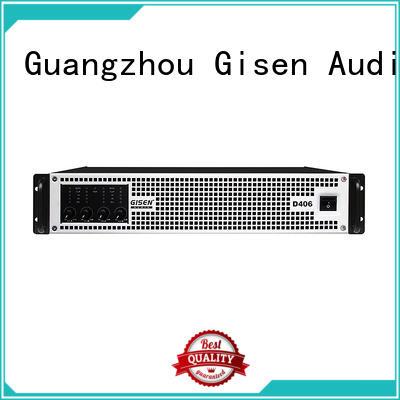 guangzhou top 10 power amplifiers class wholesale for entertaining club