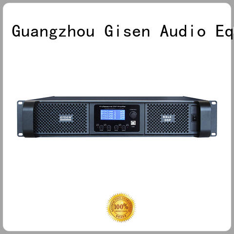 Gisen digital amplifier power wholesale for performance