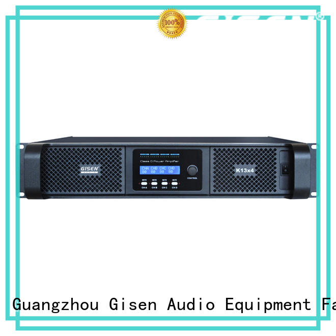 guangzhou class d audio amplifier class fast delivery for performance