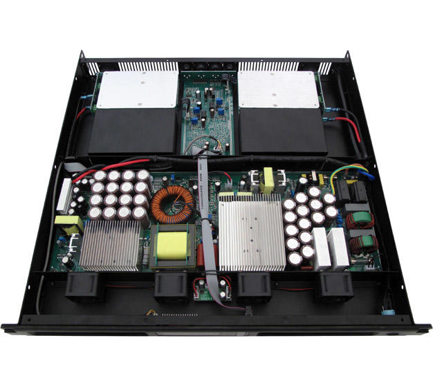 Gisen new model professional power amplifier supplier for entertainment club-2