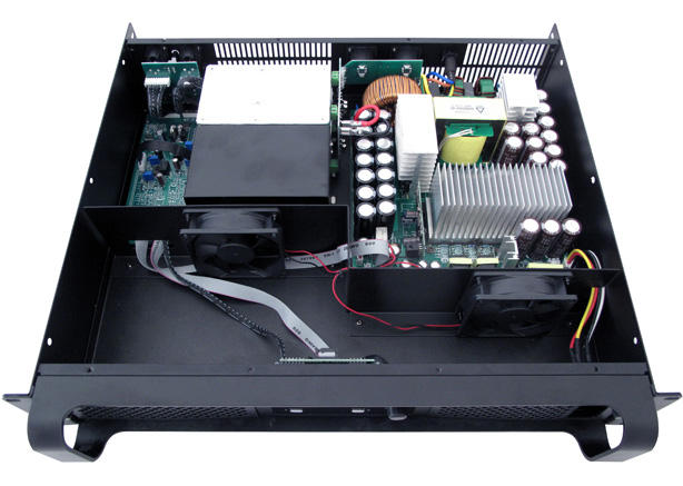 Gisen 8ohm desktop audio amplifier manufacturer for performance