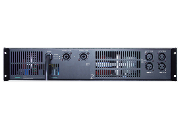 Gisen dsp amplifier power manufacturer for various occations-2