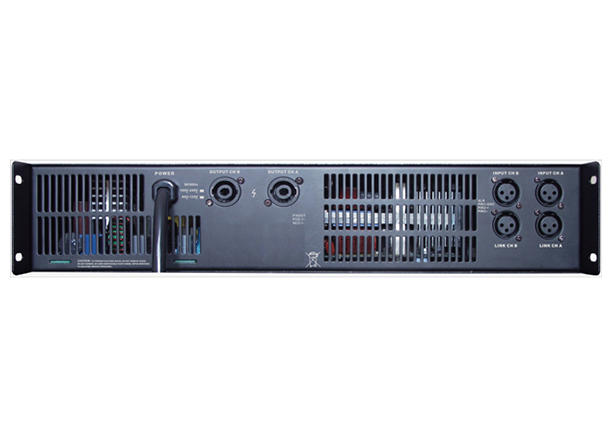 multiple functions dsp power amplifier 8ohm manufacturer for various occations