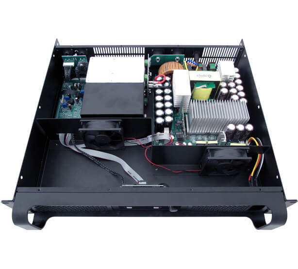Gisen high efficiency sound digital amplifier more buying choices for meeting-2
