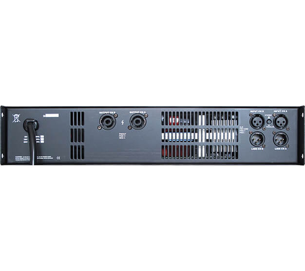 Gisen hot selling high end amplifiers crazy price for performance