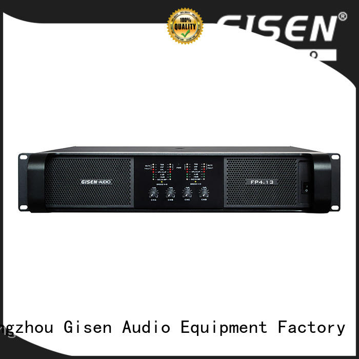 unrivalled quality hifi amplifier 4x1300w get quotes for night club