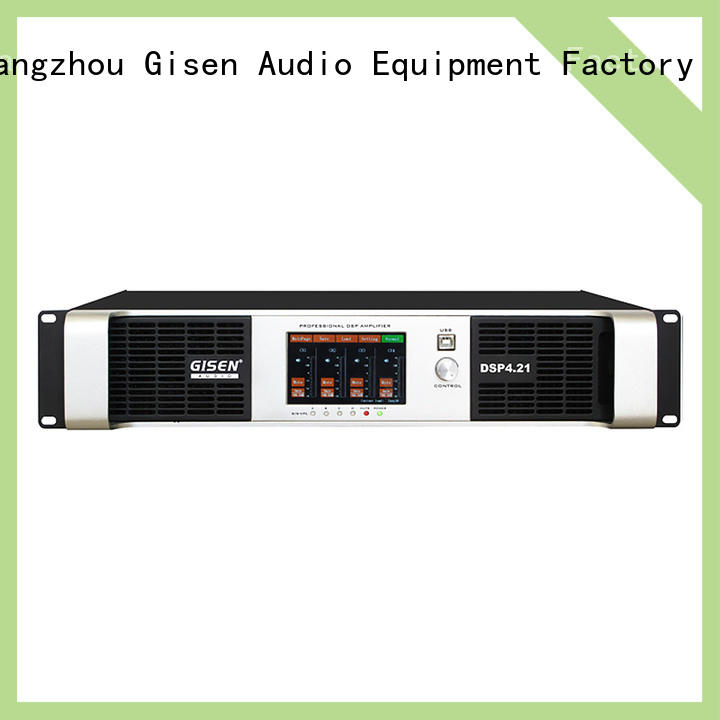high quality homemade audio amplifier dsp wholesale