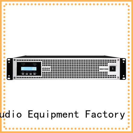 high power stereo amplifier amplifier for performance Gisen