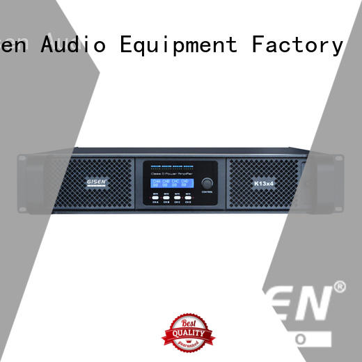 full bridge class d amplifier digital for performance Gisen
