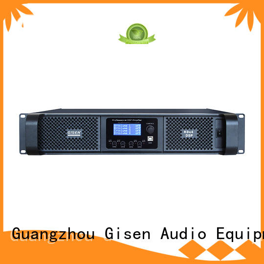 german digital audio power amplifier manufacturer for performance Gisen