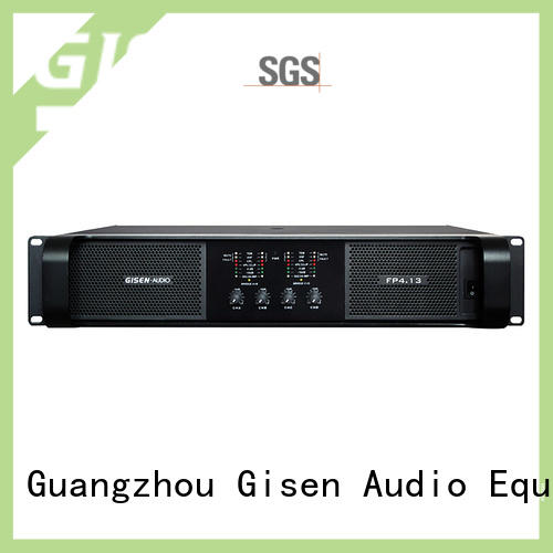 Gisen unbeatable price music amplifier source now for vocal concert