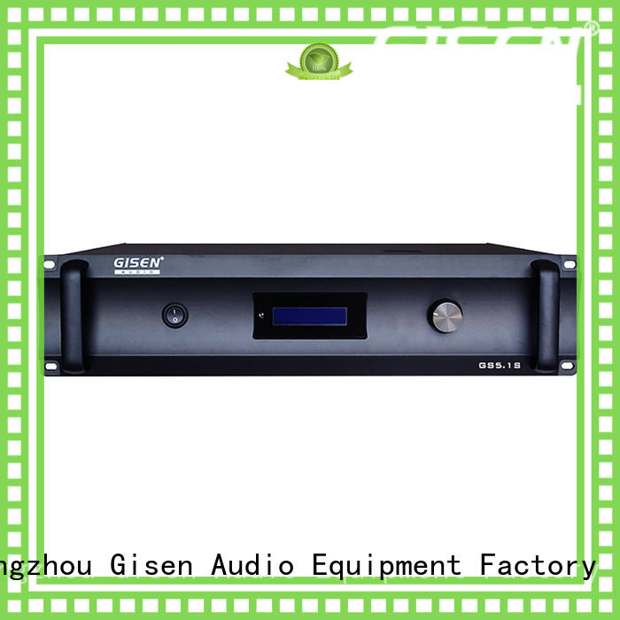 Gisen home best amplifier for home buy now for private club