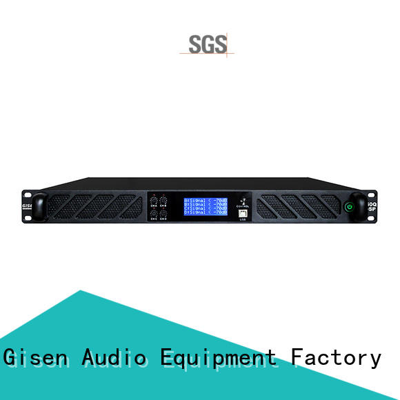 german 1u amplifier wholesale for venue Gisen