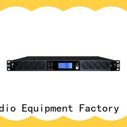 Gisen high quality desktop audio amplifier factory for performance