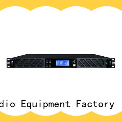 Gisen high quality desktop audio amplifier factory for performance
