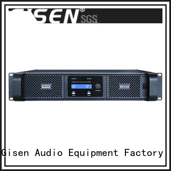Gisen high efficiency top 10 power amplifiers more buying choices for ktv