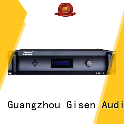 Gisen theatre amplifier for home use exporter for indoor place