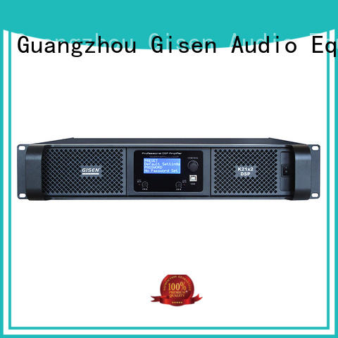professional amplifier sound system german wholesale for performance