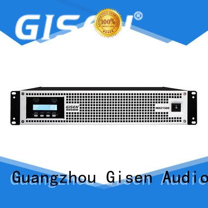 power best value stereo amplifier transformer for vocal concert Gisen