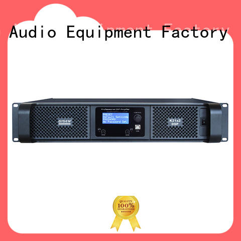 professional studio amplifier 1u wholesale for various occations