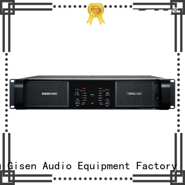Gisen unbeatable price class td amplifier source now for night club