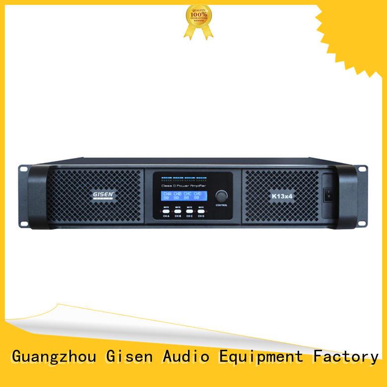 amplifier dj amplifier manufacturer for performance