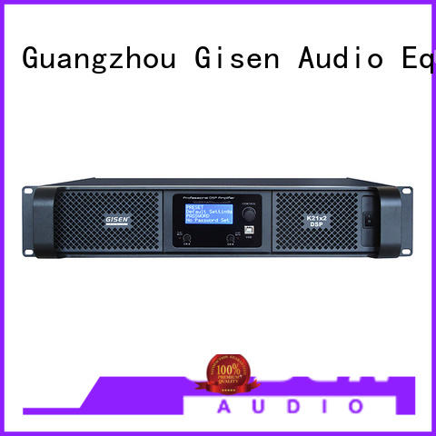 multiple functions audio amplifier pro amplifier wholesale