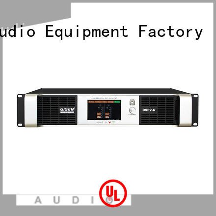 high quality professional dj amplifier manufacturer for performance