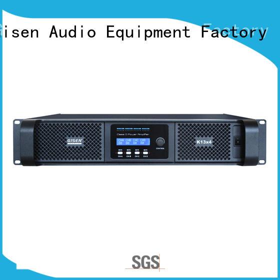 class class d stereo amplifier fast shipping for ktv