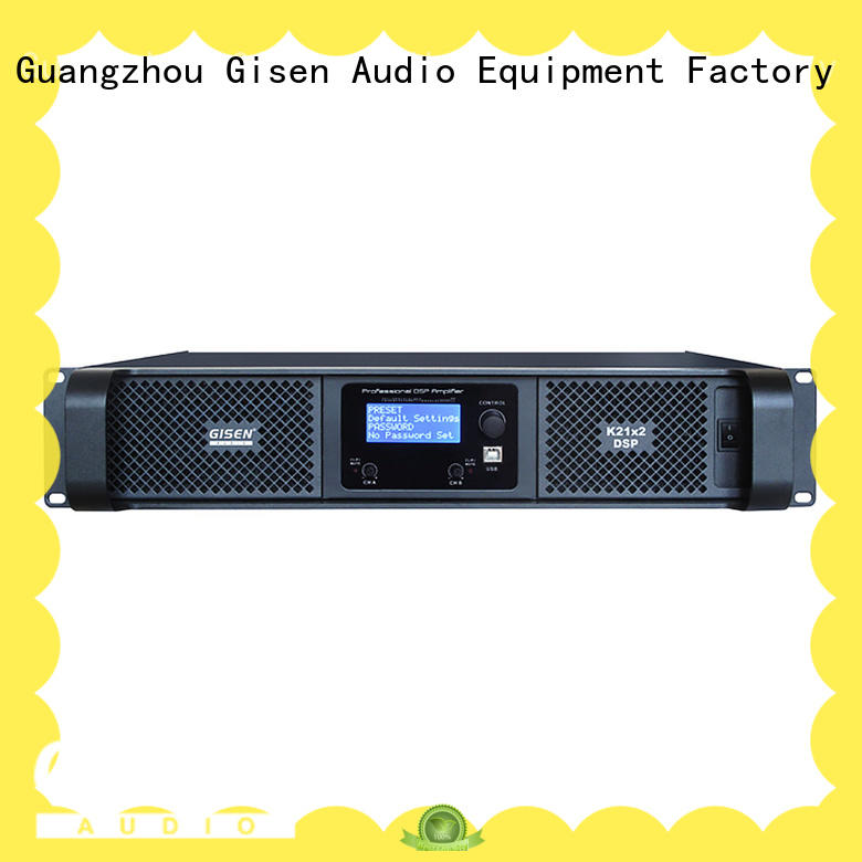 digital homemade audio amplifier factory for various occations
