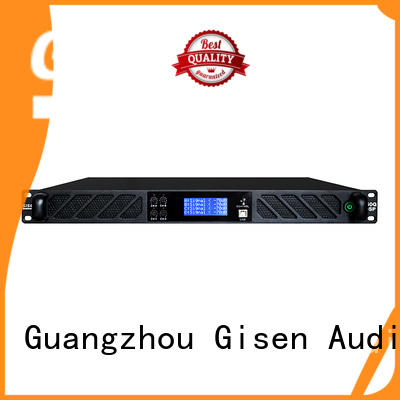 multiple functions best power amplifier in the world 2 channel factory for various occations