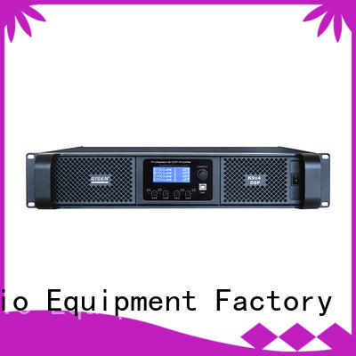multiple functions direct digital amplifier 8ohm supplier for various occations