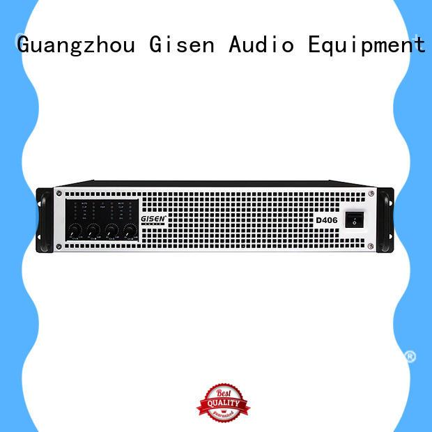 full range class d power amplifier manufacturer for entertaining club