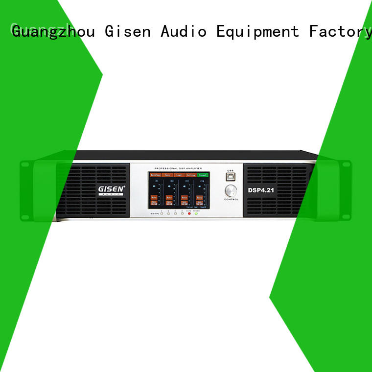 professional best power amplifier in the world channel factory for various occations