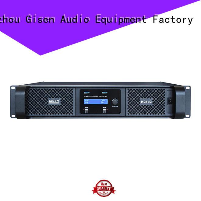 high efficiency digital audio amplifier power fast shipping for entertaining club