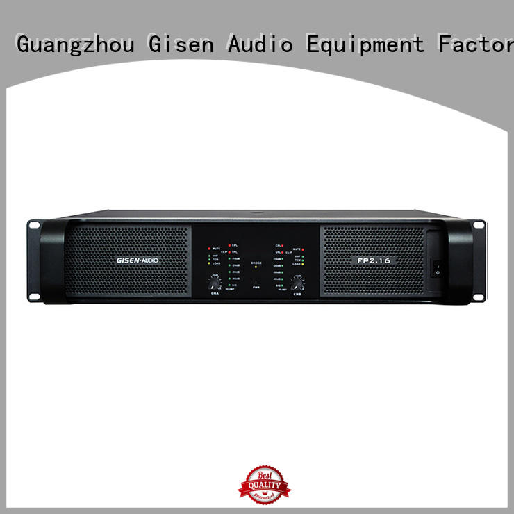 unreserved service power amplifier class td class get quotes for night club