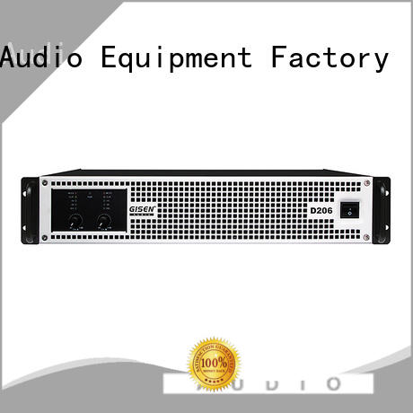 advanced digital audio amplifier power manufacturer for meeting