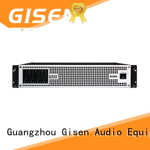 Gisen high efficiency class d amplifier more buying choices for ktv