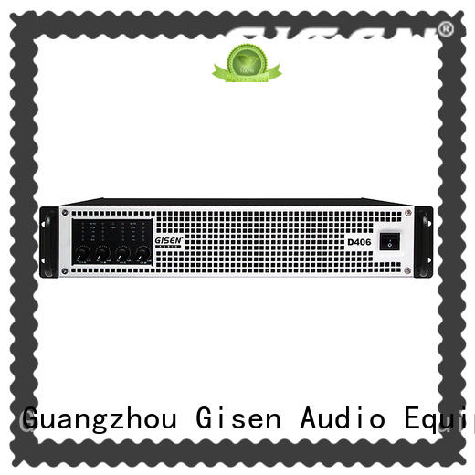 guangzhou class d power amplifier 2100wx4 fast delivery for performance