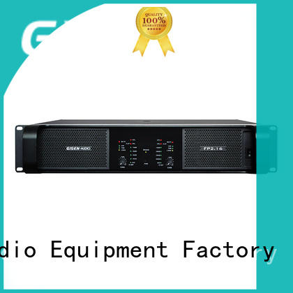 Gisen class music amplifier source now for night club