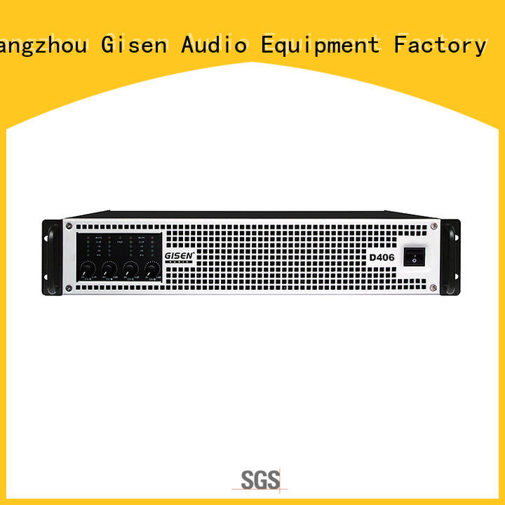 Gisen advanced class d amplifier more buying choices for entertaining club