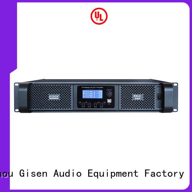 multiple functions 1u amplifier 1u wholesale for performance